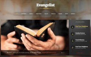 Desarrollo web iglesias