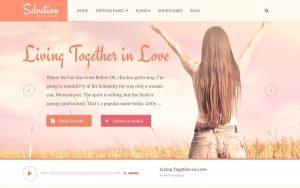 Diseño web iglesias evangenlicas
